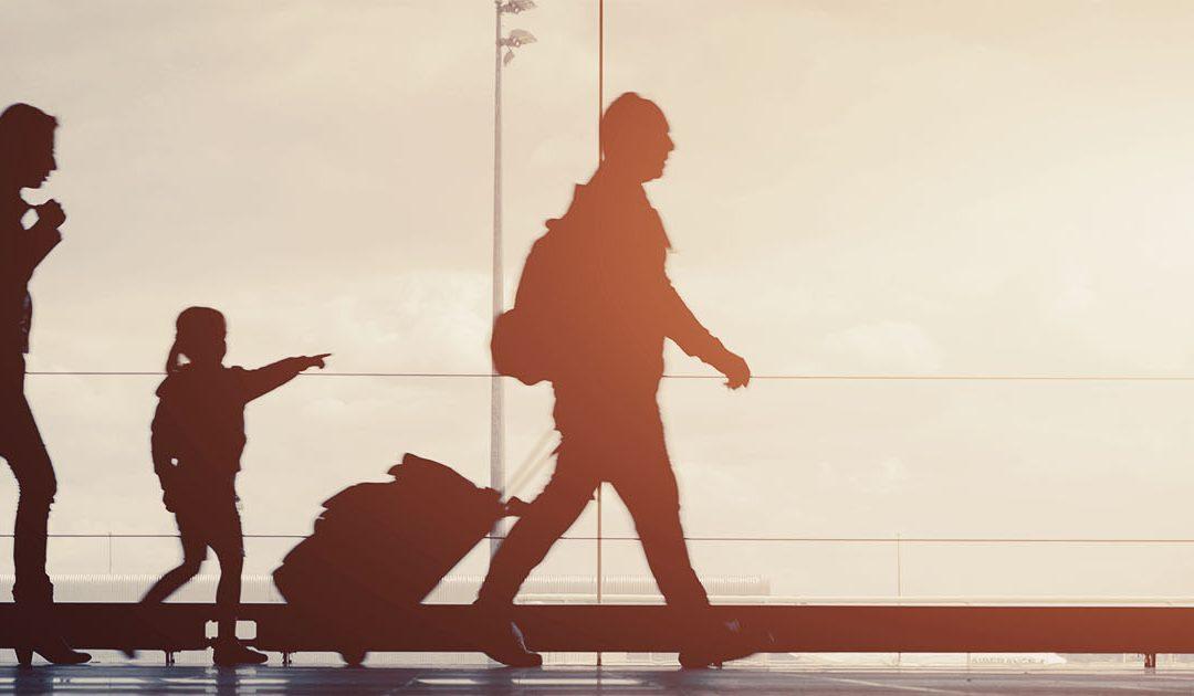 Autorização de Viagem de Menor ao Exterior – Informações