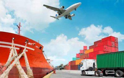 Como fazer para exportar mercadorias