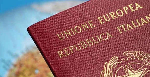 Obter a cidadania italiana agora ficou mais fácil