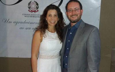 Momento Grazie – Consulado Italiano