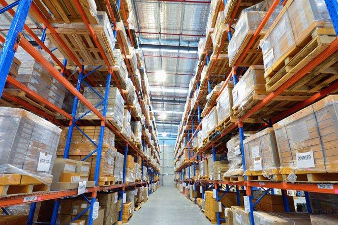 Liberação parcial de mercadorias retidas pelo Fisco