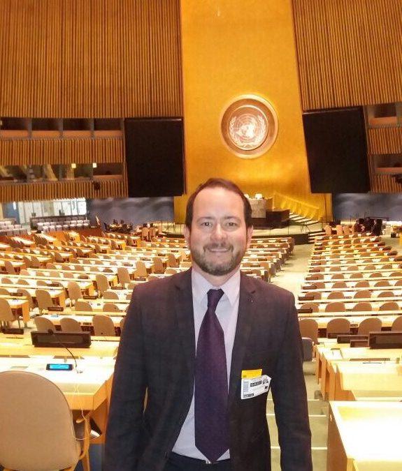 Sergio Botinha dá entrevista sobre perda de cidadania