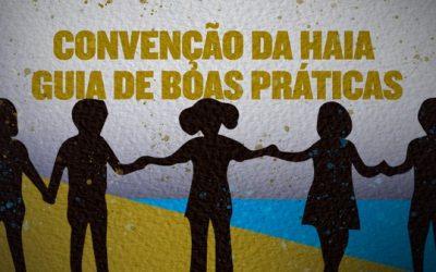 Guia de Boas Práticas sobre a Convenção da Haia de Subtração Internacional de Crianças e Adolescentes será lançado no próximo ano