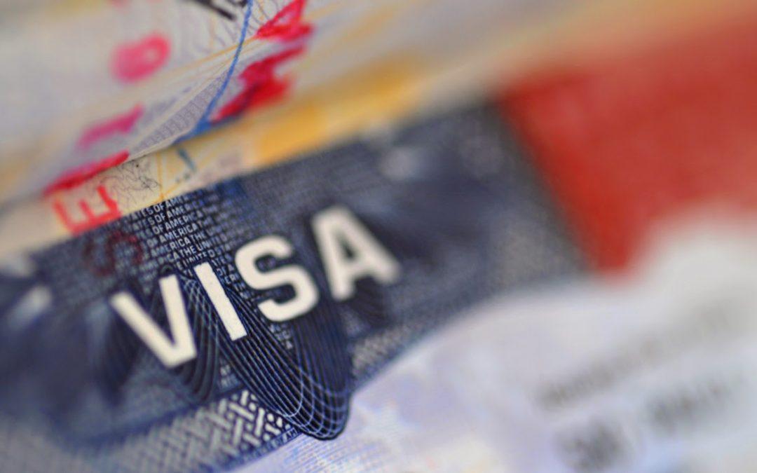 EUA vão exigir histórico das redes sociais para liberação de visto
